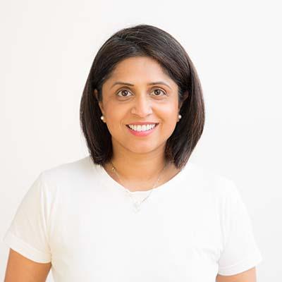 Dr Nikita Mehta (Dentist)