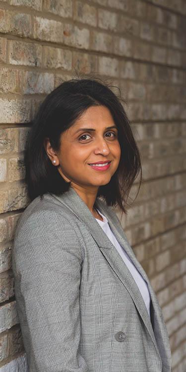 Dr Nikita Mehta