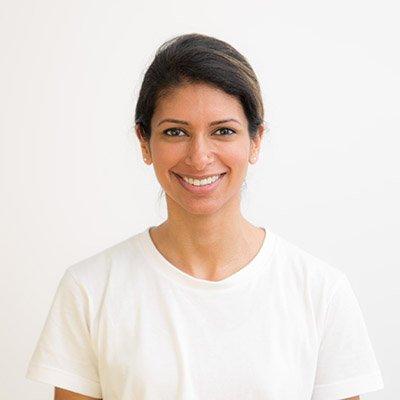 Dr Shabnam Zai (Dentist)
