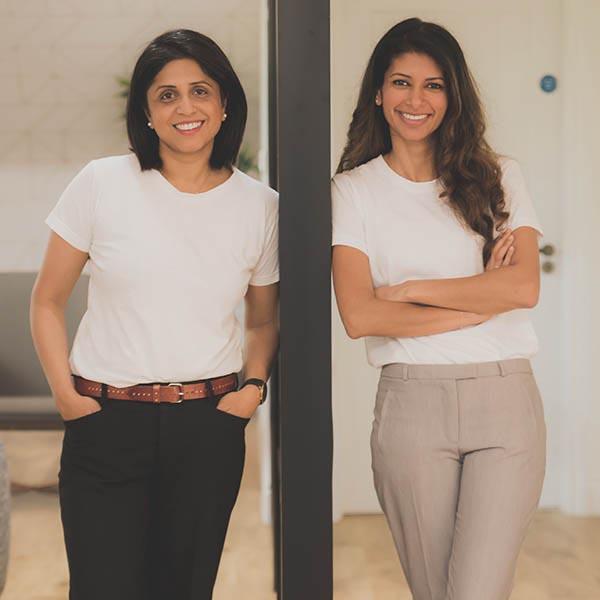 Dr Nikita & Dr Shabnam